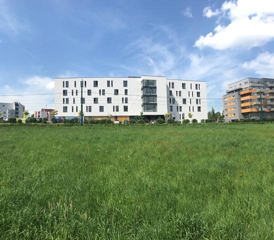 SeneCura SeniorCentrum Liberec se otevře na přelomu roku