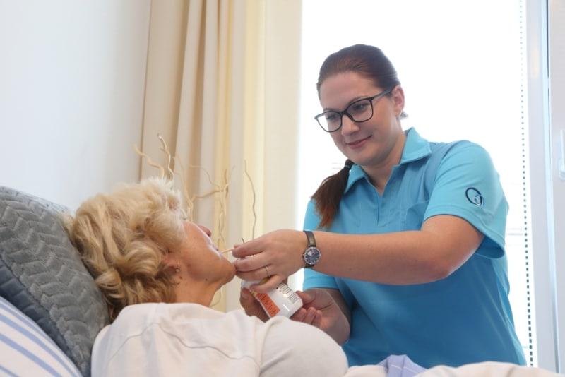 SeniorCentrum Liberec nabízí nově i odlehčovací službu