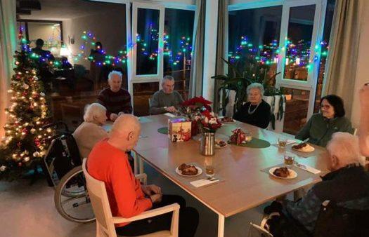 Vánoce v SeniorCentru Liberec